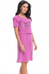 Koszula nocna Dn-nightwear TCB.9226