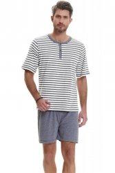 Piżama męska Dn-nightwear PMB.9470