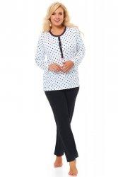 Piżama damska Dn-nightwear PB.9547