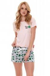 Piżama damska Dn-nightwear PM.9619