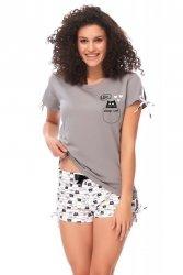 Piżama damska Dn-nightwear PM.9622