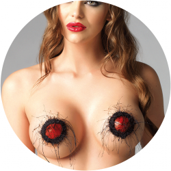 Nipple Covers NC011 Me Seduce WYSYŁKA 24H