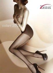 Rajstopy Zenit Colant 20 den 5-XL