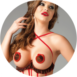 Nipple Covers NC006 Me Seduce WYSYŁKA 24H