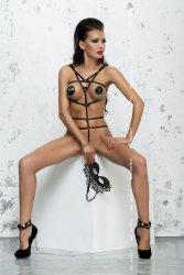 Body Lola Black Me Seduce WYSYŁKA 24H