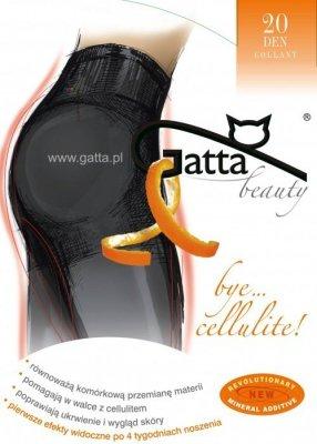 Rajstopy korygujące Gatta Bye Cellulite 20 DEN