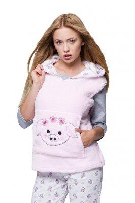 Kamizelka Piggy Sensis
