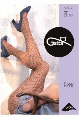 Rajstopy damskie Gatta Funny 03