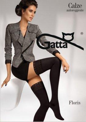 Pończochy damskie Gatta Floris