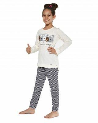 Piżama dziewczęca Cornette 781/129 Nice Day 2