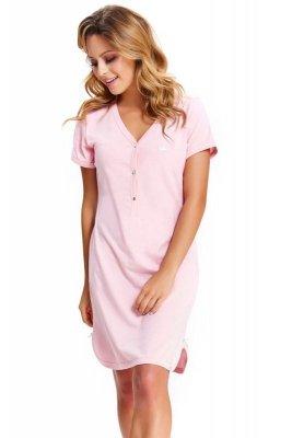 Damska koszula nocna Dn-nightwear TCB.9505
