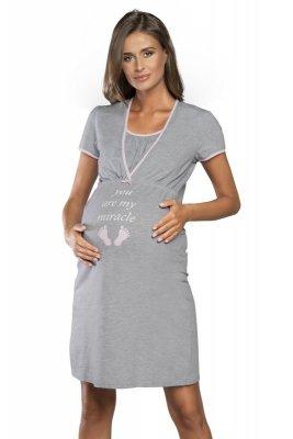 Damska koszula nocna Italian Fashion Carlina kr.r.