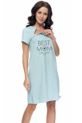 Koszula nocna Dn-nightwear TCB.9081