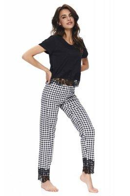 Piżama damska Dn-nightwear PM.9728
