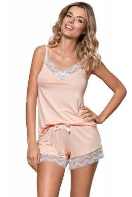 Piżama damska Nipplex Pepite