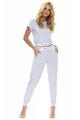 Piżama damska Dn-nightwear PM.9736