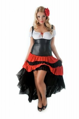 Sukienka SW/101 Andalea