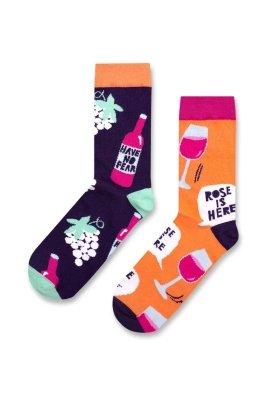 Skarpety Dots Socks DTK Drinks