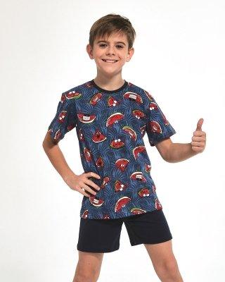 Piżama chłopięca Cornette Kids Boy 334/86 Watermelon 3 86-128