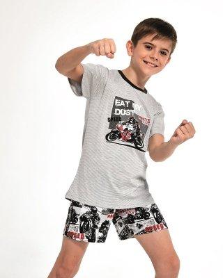 Piżama chłopięca Cornette Young Boy 790/82 Speed 134-164
