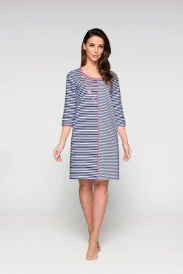 Koszula nocna damska Regina 377 plus size