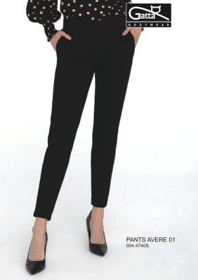 Spodnie damskie Gatta 44740 Avere 01