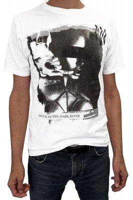Koszulka męska TSHRW001 Demoniq