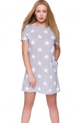 Koszula nocna Gwiazdka Sensis