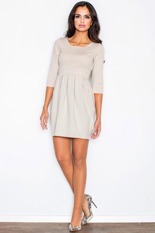 Sukienka Figl 122