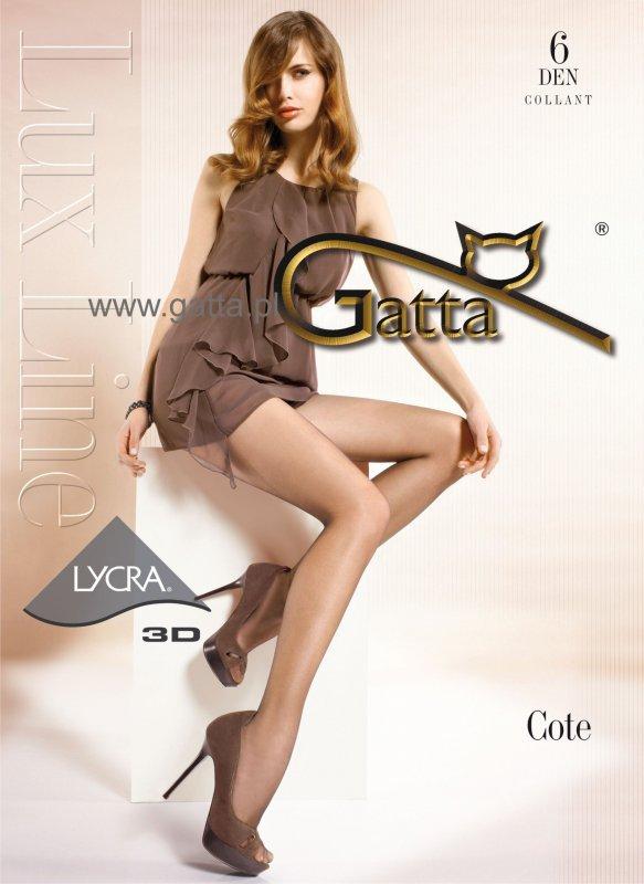 Rajstopy Gatta Cote