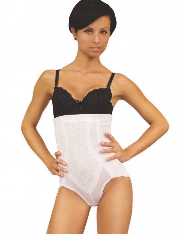 Figi korygujące Linea Fashion 521 white