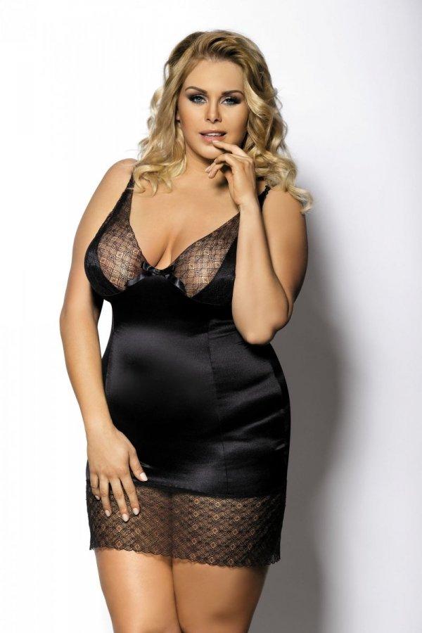 Enfia Koszulka Size Plus Anais