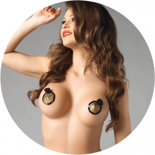 Nipple Covers NC007 Me Seduce