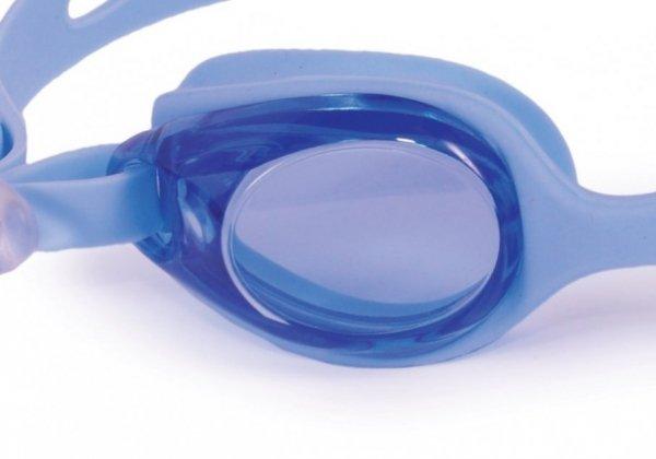 Okularki pływackie Kids Shepa 205 (B5)