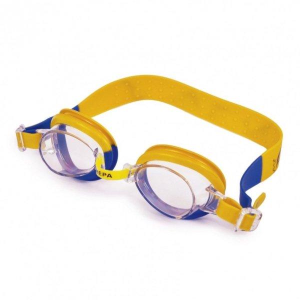 Okularki pływackie Kids Shepa 1122 (B13/5)