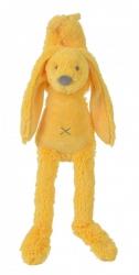 Happy Horse, króliczek Richie, żółty, pozytywka