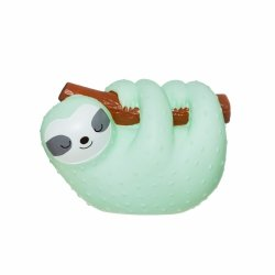 Sassandbell, lampka ledowa leniwiec