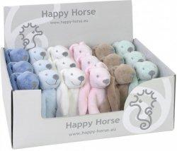 Happy Horse, mini króliczek Richie, różne kolory
