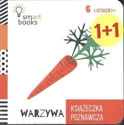 Smart books, warzywa