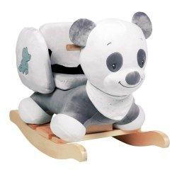 nattou, panda na bujakach