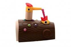 Joueco, magnetyczna zabawka dziupla