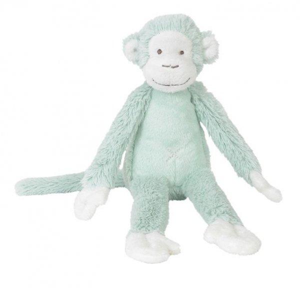 Happy Horse, małpka Mickey, miętowa 43cm