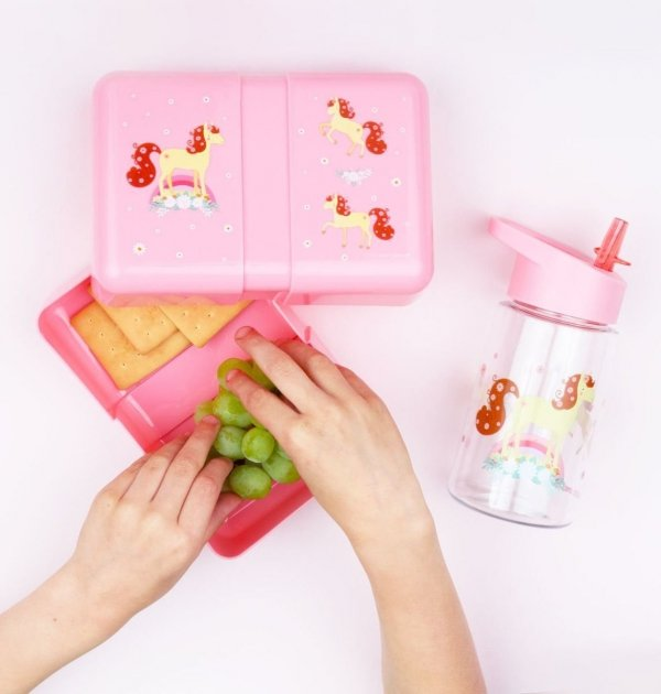 ALLC, lunch box, konik