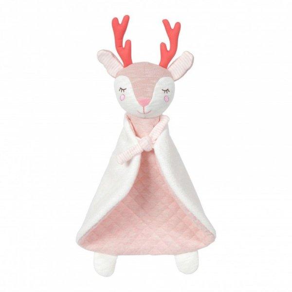 Miffy Tiamo, przytulaczek, różowy dreamy deer,
