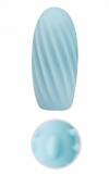 Svakom Hedy - masturbator jajko (niebieskie)