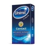 Prezerwatywy Unimil Contact (1op./12szt.)