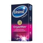 Prezerwatywy Unimil Orgazmax (1op./10szt.)