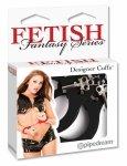 Ffs Designer Cuffs Black