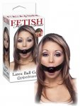 Ff Latex Ball Gag