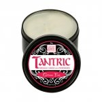 TantricSoy Massage Candle With Pheromones Green Tea